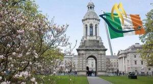 کالج ترینیتی ایرلند