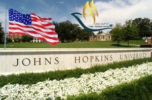 دانشگاه جانز هاپکینز بالتیمور آمریکا