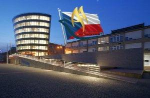 دانشگاه فنی و مهندسی لیبریک کشور چک