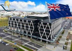 موسسه تکنولوژی مانوکائو نیوزلند