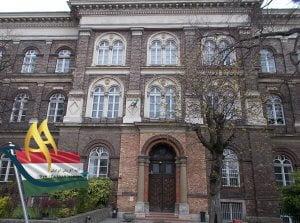 کالج مک دانیل بوداپست مجارستان