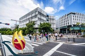 دانشگاه ناگویا ژاپن