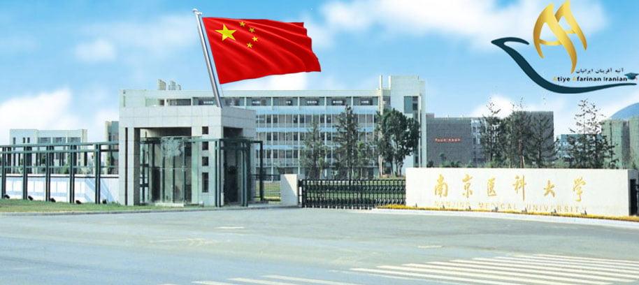 دانشگاه نانکای چین