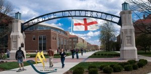 دانشگاه پردو انگلیس