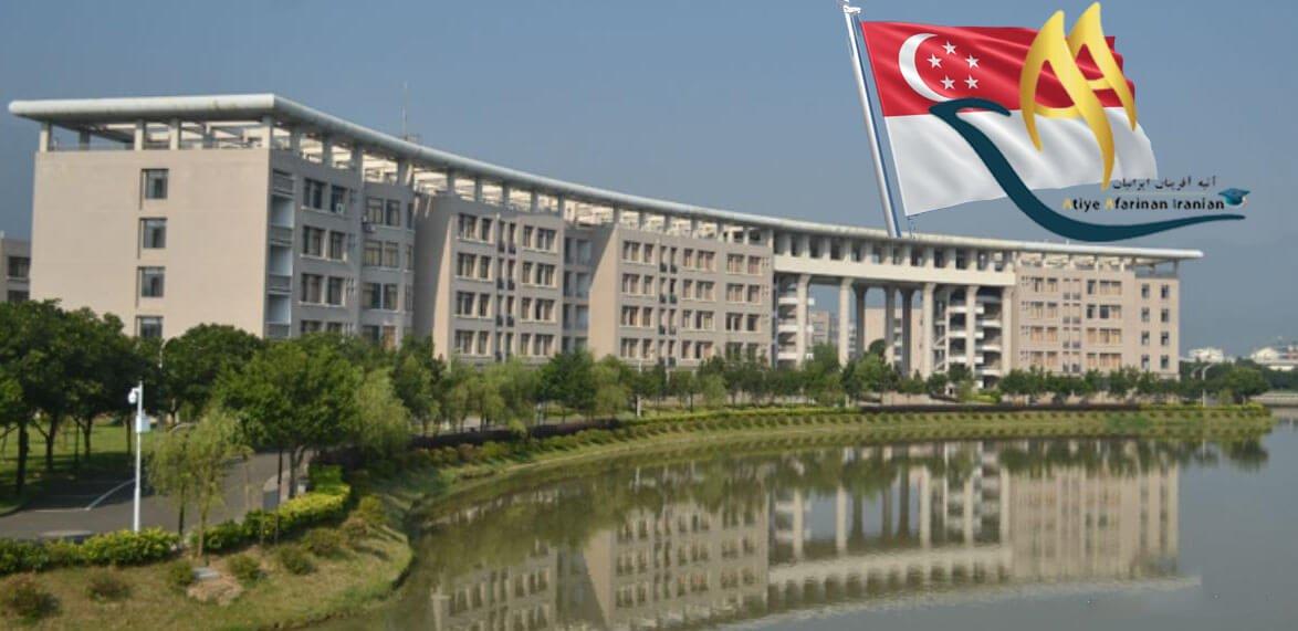 دانشگاه هنر نانیانگ سنگاپور