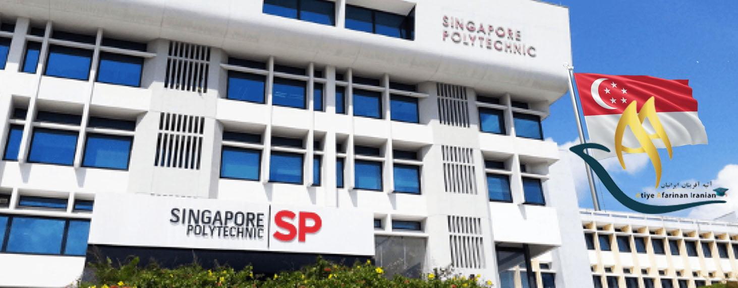 دانشگاه پلی تکنیک سنگاپور