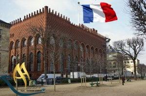 دانشگاه هنر سوربن فرانسه