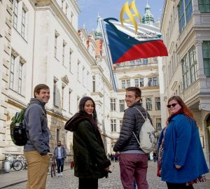 دانشگاه فنی و مهندسی پاردوبیس کشور چک