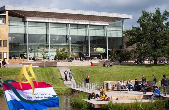 دانشگاه اومئو هلند