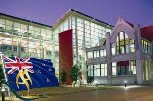 کالج جهانی آموزش نیوزلند