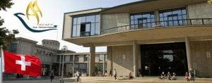 دانشگاه فریبورگ سوئیس