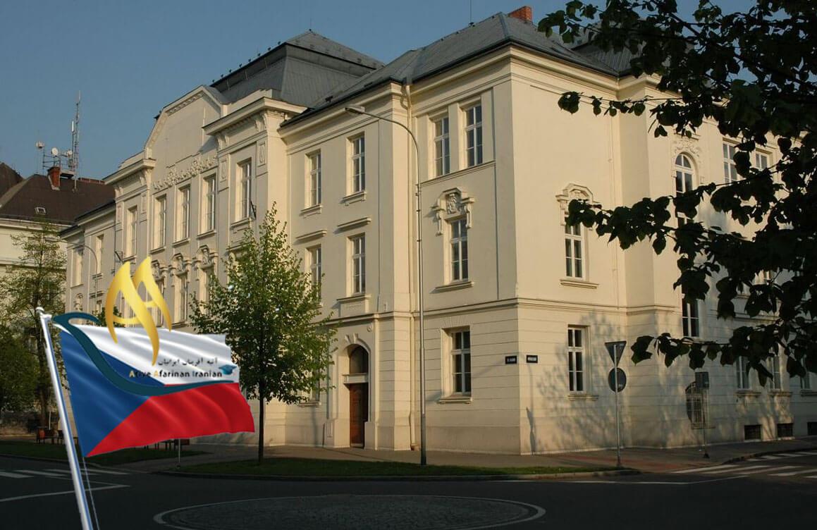 دانشگاه علوم انسانی و هنر استراوا چک