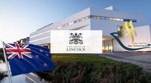 دانشگاه لینکولن نیوزلند