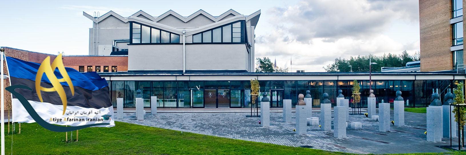 دانشگاه تالین استونی