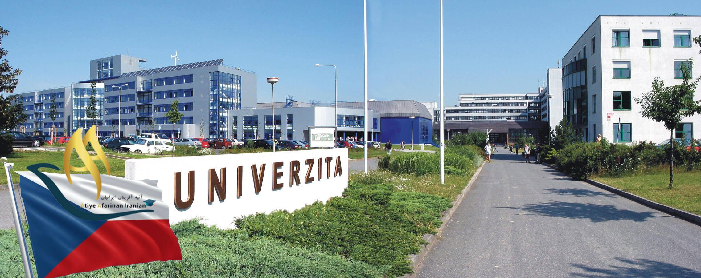 دانشگاه ملی مهندسی بوهمیا چک