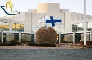 دانشگاه اولو فنلاند