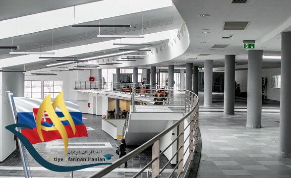 دانشگاه فنی و مهندسی اسلواکی