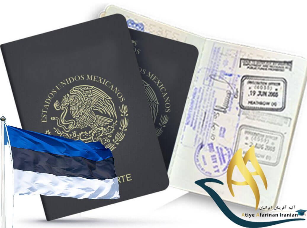 ویزاهای استونی