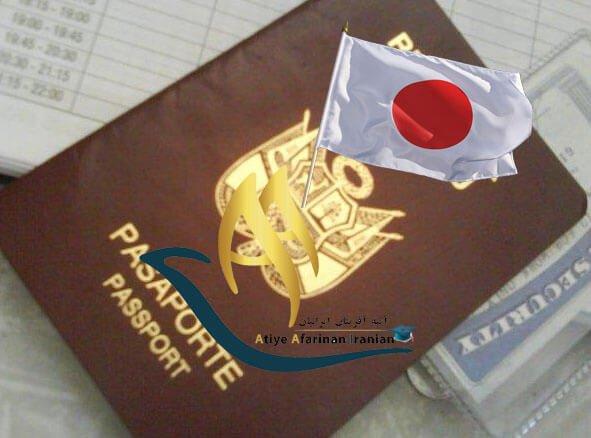ویزا های ژاپن