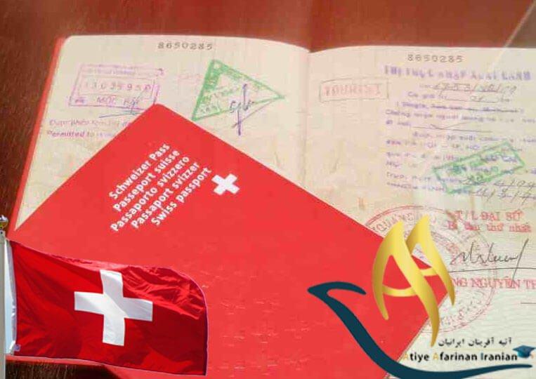 ویزای سوئیس
