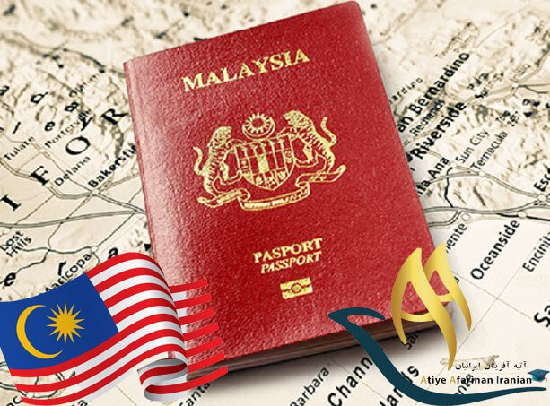 ویزا های مالزی