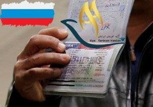 ویزای تجاری روسیه