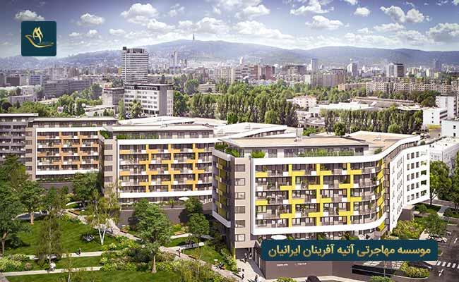 دانشگاه های مورد تایید وزارت علوم در اسلواکی | گروه خوب دانشگاه های اسلواکی | گروه خوب دانشگاه های اسلواکی