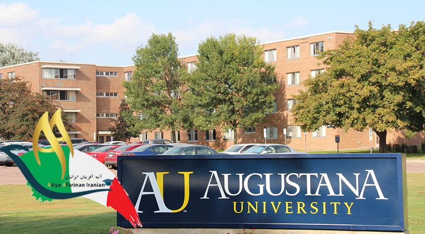 دانشگاه آگوستا ایتالیا