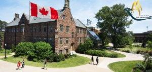 دانشگاه مونت آلیسون کانادا