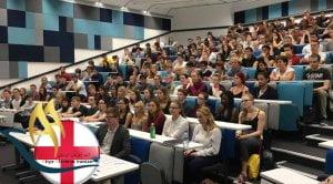 تحصیل کارشناسی ارشد در انگلیس