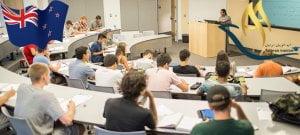 تحصیل کارشناسی ارشد در نیوزلند