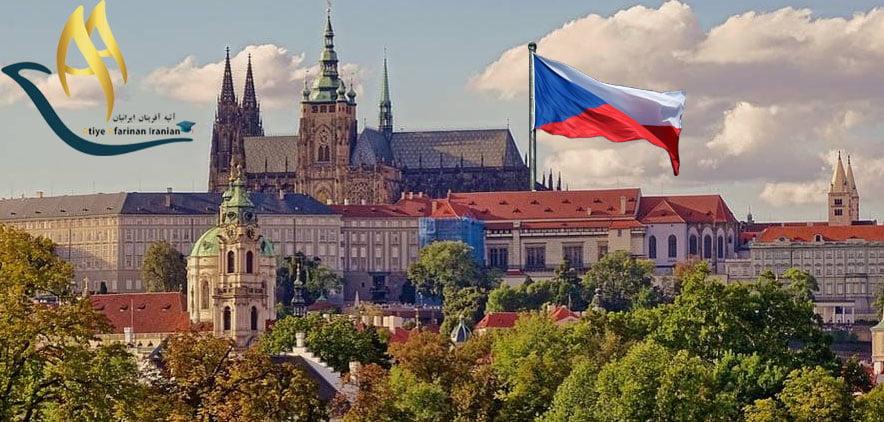 دانشگاه های مورد تایید وزارت بهداشت در جمهوری چک