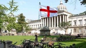 دانشگاه های مورد تایید وزارت بهداشت در انگلیس