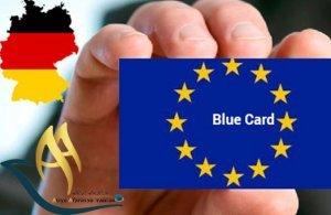 بلو کارت آلمان
