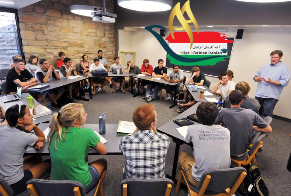 کالج زبان اسپانیایی در مجارستان