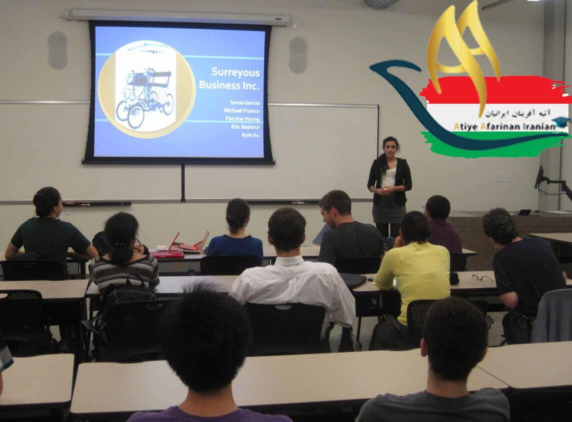 کالج زبان سوئدی در مجارستان