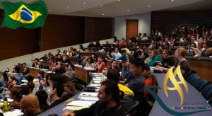 تحصیل کارشناسی در برزیل