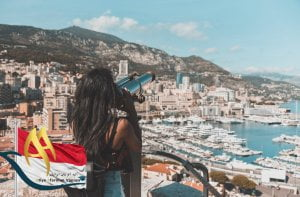 مهاجرت به موناکو