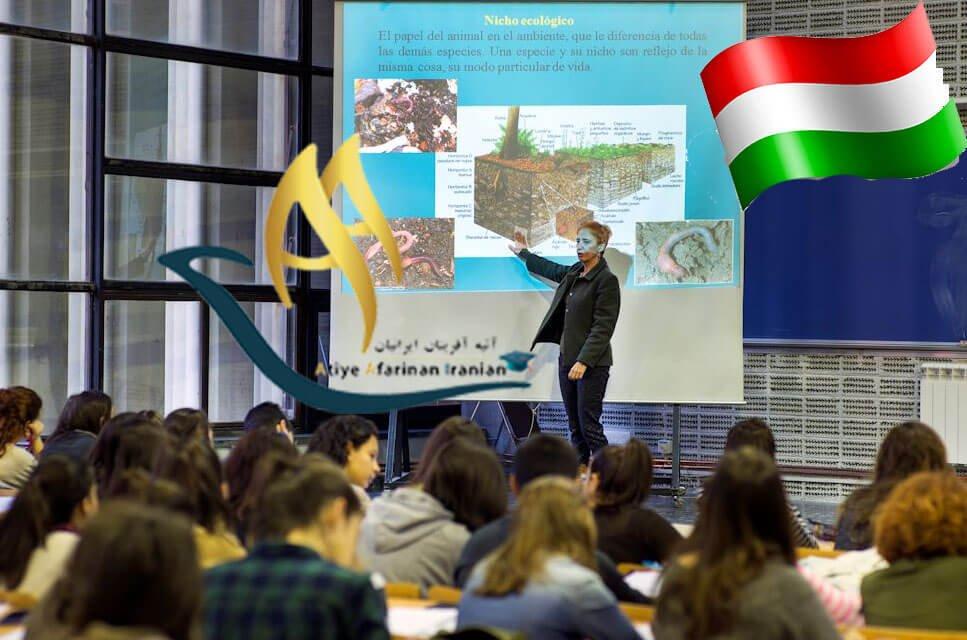 تحصیل دکتری در مجارستان