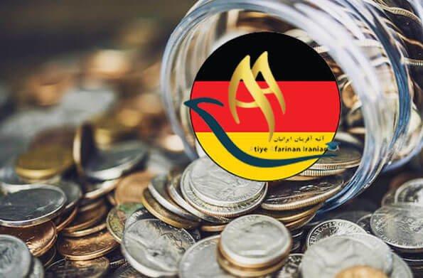 تمکن مالی آلمان