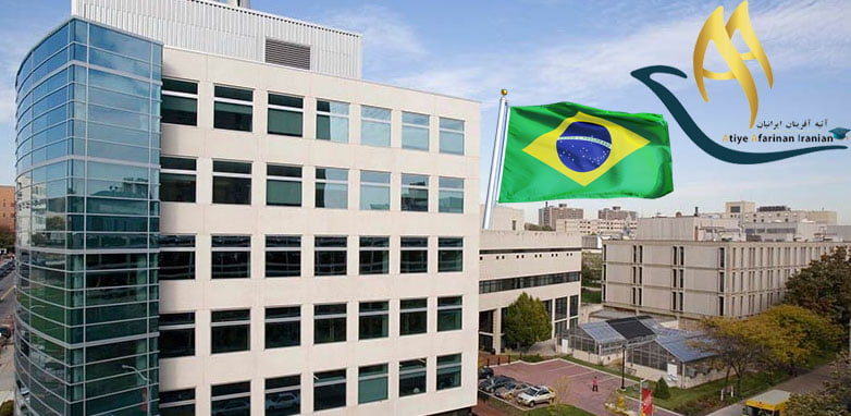 دانشگاه های مورد تایید وزارت علوم در برزیل