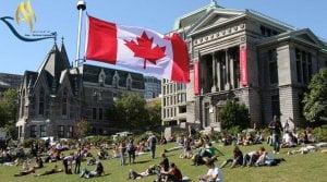 دانشگاه های مورد تایید وزارت علوم در کانادا