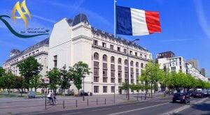 دانشگاه های مورد تایید وزارت علوم در فرانسه