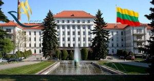 دانشگاه های مورد تایید وزارت علوم در لیتوانی