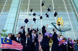 مزایای تحصیل در مالزی
