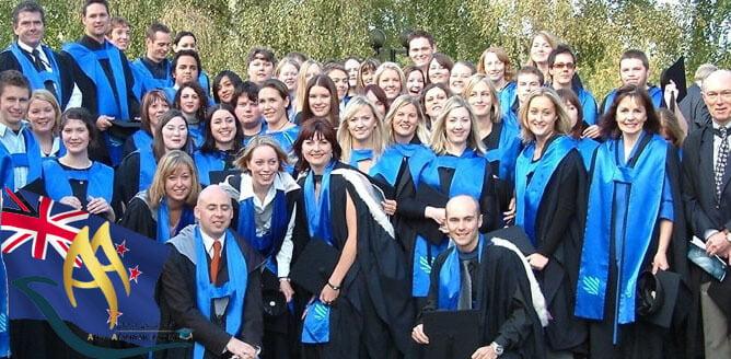 مزایای تحصیل در نیوزلند