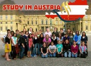 مزایای تحصیل در اتریش