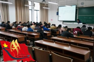 تحصیل کارشناسی در چین