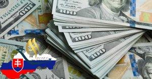 اقامت اسلواکی از طریق تمکن مالی