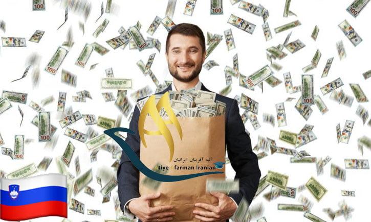 تمکن مالی در اسلوونی